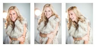 Wolf Kati portrait photography